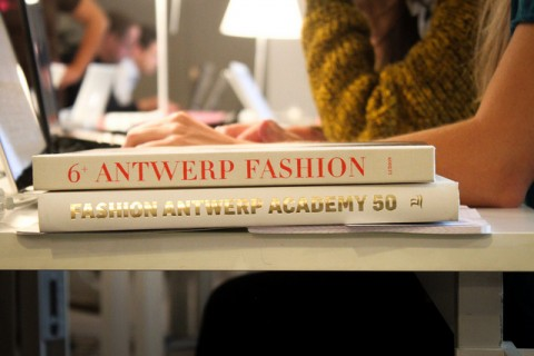 Become Wikipedia's Best Fashion Editor!