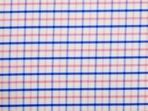 Tattersall Check from A Shirt Style Guide
