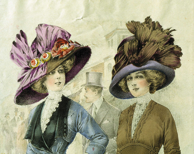 Latest News from Europeana Fashion