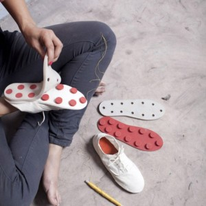 Repair it yourself shoes