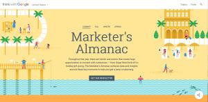 marketers-almanac
