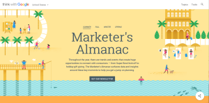 marketers-almanac