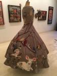 Textile Art by Chris Roberts-Antieau