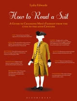 book cover: a manikin in an 18th c suit surrounded by questions.